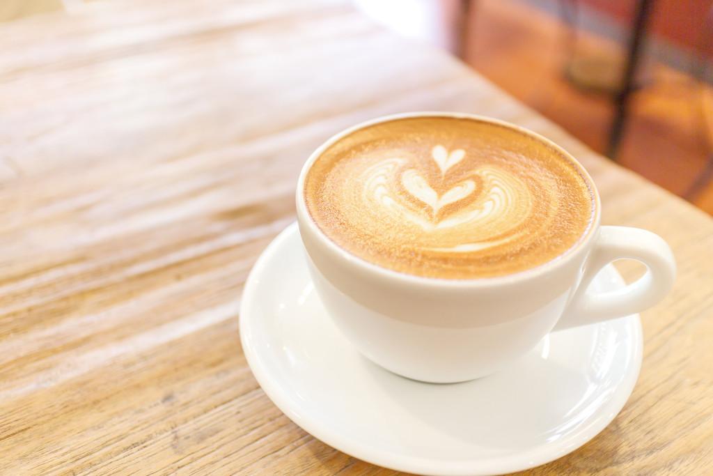 Cafe environment improves creativity